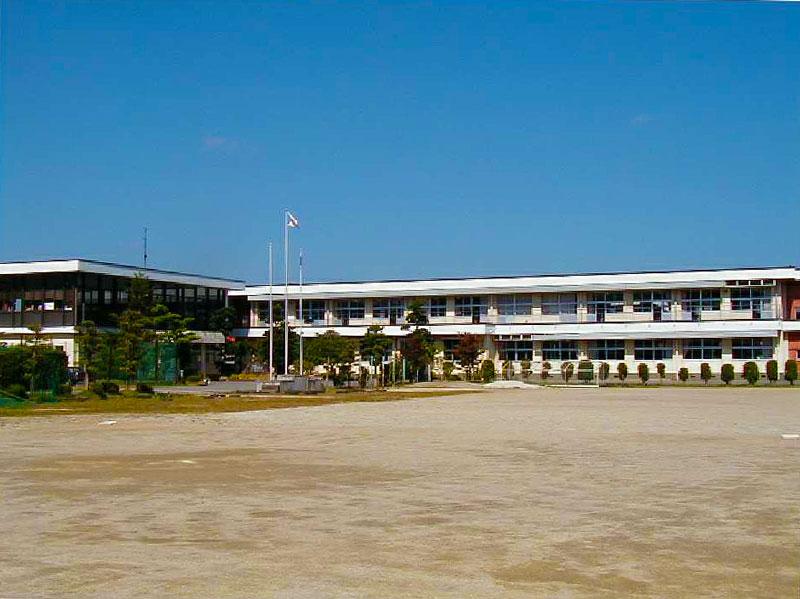阿蘇市立阿蘇中学校 | 阿蘇ペデ...